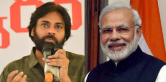 Pawan Kalyan joins the list of Narendra Modi