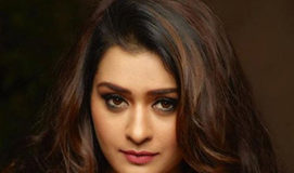Payal Rajput to play hearing impaired