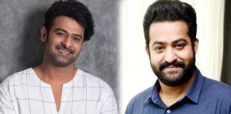 Prabhas and Jr NTR to throw a party for Rajamouli son