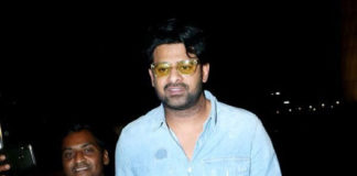 Prabhas in Udaipur to attend Isha Ambani & Anand Piramal pre-wedding festivities