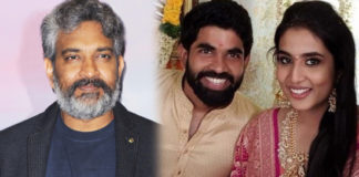 Rajamouli son Karthikeya wedding: Three Day Celebration