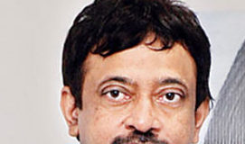 Ram Gopal Varma Voice for Caste Killing