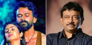Ram Gopal Varma film came about unexpectedly