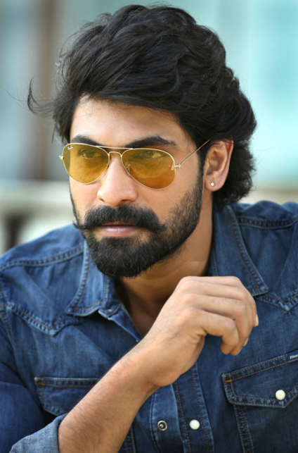 Rana daggubati is in love with Japan