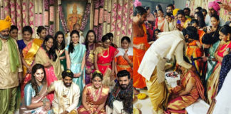 SS Karthikeya and Pooja Prasad are married
