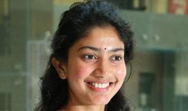 Sai Pallavi shock to Nirvana Cinemas