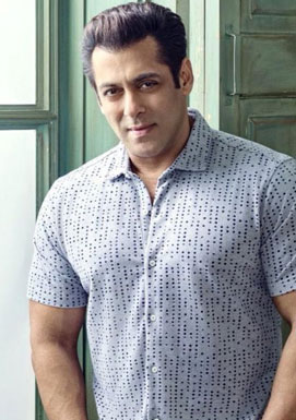 Salman Khan tops in Forbes India Celebrity 100 List