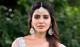 Samantha Best actress of 2018