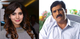 Samantha becomes mother of Rao Ramesh