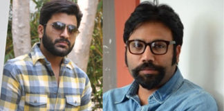 Sharwanand rejects Sandeep Reddy Again