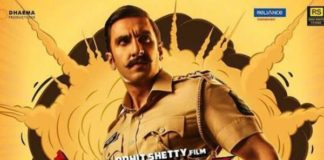 Simmba Trailer : Rohit Shetty unleashes fun filled intense Ranveer Singh