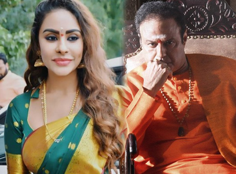 Sri Reddy surprising comments on NTR biopic