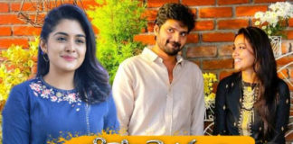 Sri Vishnu to romance Two Nivetha