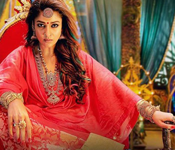Suresh Babu makes Sye Raa Beauty A Lady Tiger