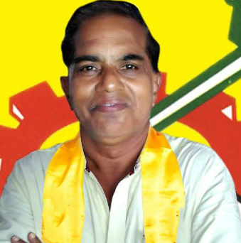 TDP leader Nelli Sadhu Rao Red Handed Book with Women