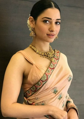 Tamannah Bhatia about her Intimate Relationship