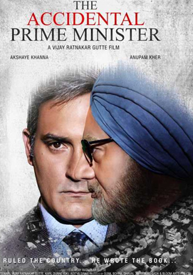 The Accidental Prime Minister Download Full Movie