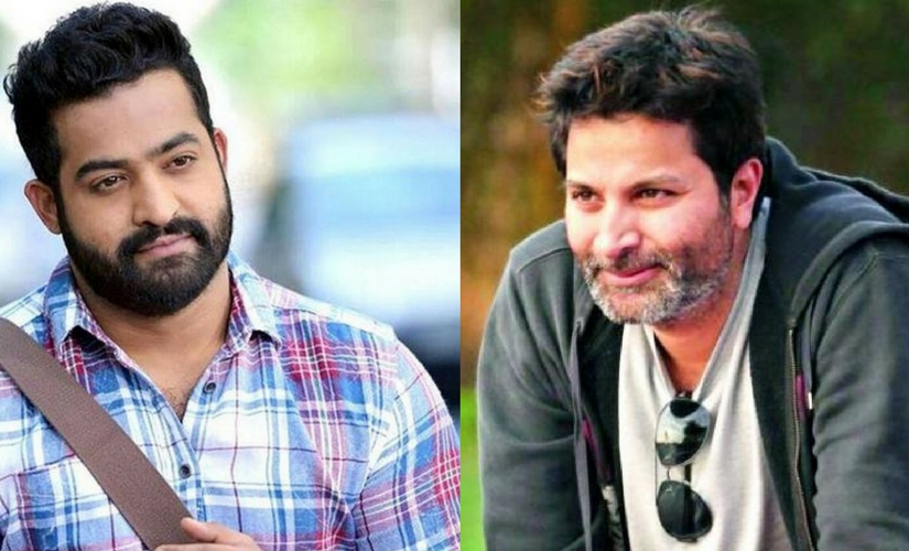 Trivikram advised Jr NTR to not campaign for Suhasini