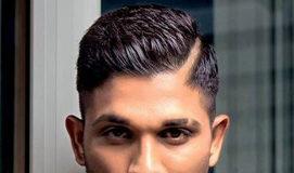 Trivikram not Parasuram confirmed next with Allu Arjun