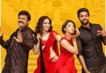Item Song in Varun Tej and Venkatesh F2