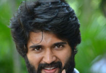 Vijay Deverakonda : Best Telugu actor of 2018