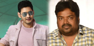 What is cooking between Mahesh Babu and Meher Ramesh?