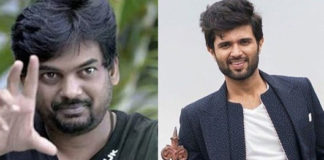 Will Vijay Deverakonda give Green Signal to Puri Jagannadh