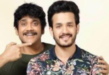 Worried Nagarjuna launching Akhil in Kollywood