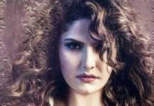 Zareen Khan files case against her ex-manager