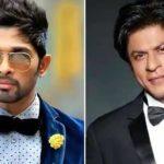 Zero Actor sky praising Allu Arjun
