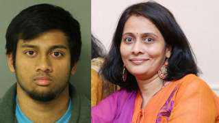 Son killed Mother over a Pizza Order