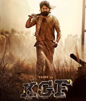 KGF 1st Day Worldwide Box Office Collections