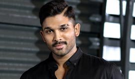 Allu Arjun thanks for 3 Million Love