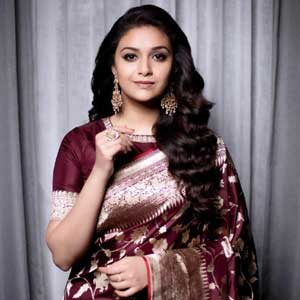 Another Superb Script for Keerthy Suresh