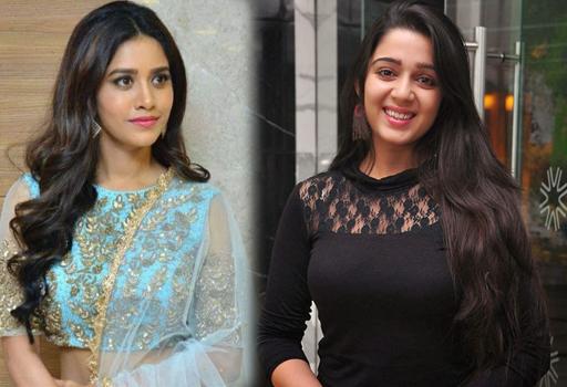 Charmee welcomes Hyderabadi Pori in iSmart Shankar