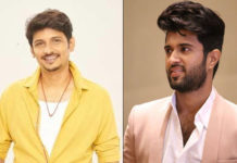 Chennai guy replacing Vijay Deverakonda