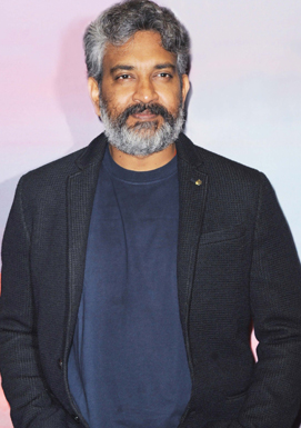 Chief Minister Wife wants to work with Rajamouli