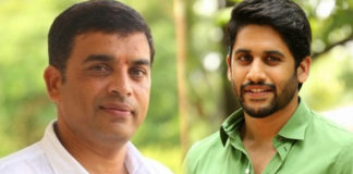 Dil Raju teaming up with Naga Chaitanya