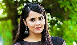 Hot Telugu Anchor becomes Associate Director