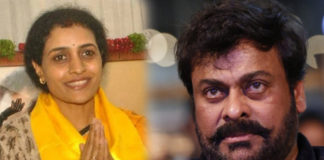 Is Chiranjeevi behind Nandamuri Suhasini defeat?