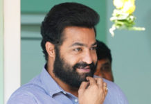 Jr NTR Look Drastic Change in RRR