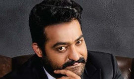 Jr NTR ready to rock on Small Screen