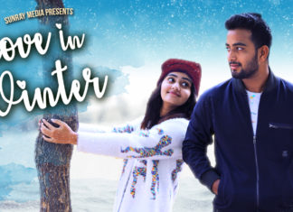 Love In Winter Latest Telugu Short Film 2019
