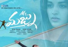 Mr Majnu Movie Live updates