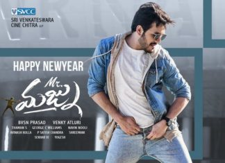 Mr. Majnu Movie New Posters