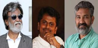 Murugadoss First Rajamouli second