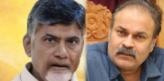 Naga Babu comments on Chandrababu Naidu Corruption