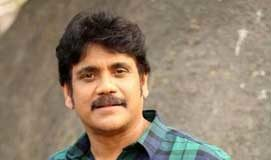 Nagarjuna to do 60 days secret project