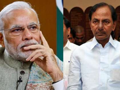 Narendra Modi: I am not aware of KCR Federal Front