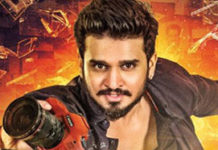 Nikhil clarity on Mudra release